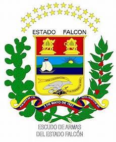 los simbolos naturales del estado falcon estado falc 243 n