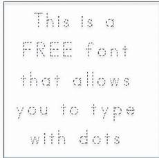 handwriting worksheets with starting dots 21631 free abc print dotted font fonts4teachers teacherspayteachers early years preschool