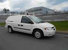 how cars work for dummies 2006 dodge caravan free book repair manuals sell used 2006 dodge caravan se mini van 4 door 2 4l cargo van ladder racks work van in north