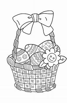 Bilder Zum Ausmalen Ostereier Ausmalbilder Kostenlos Ausdrucken Malvorlagen Zu Ostern