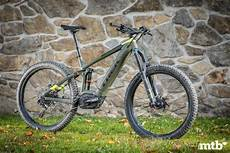 test trek powerfly lt 9 plus e bike 2019 world of mtb