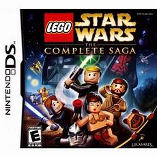 lego wars the complete saga us rom for