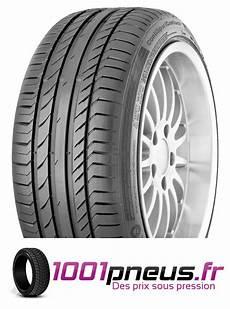 pneu continental 235 40 r18 95y conti sport contact 5 p