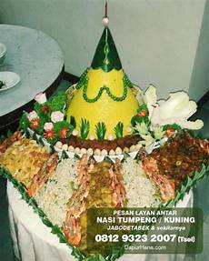 36 Best Tumpeng Nasi Kuning Images On