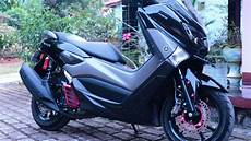 Modif Simpel Nmax by Modif Yamaha Nmax Simpel