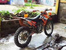 Motor Gl Modif by Foto Modifikasi Gl Pro Trail Motorcross Drag Race