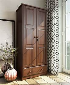 100 Solid Wood Wardrobe Armoire Closet By Palace