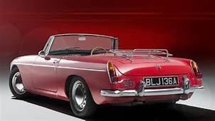Top 7 Classics Cars For First Timers History Of Classic