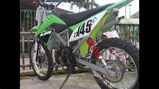 Modifikasi Fiz R Trail by Cah Gagah Modifikasi Motor Yamaha Fiz R Trail
