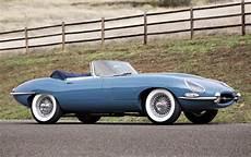 1961 jaguar e type series i 3 8 litre roadster gooding