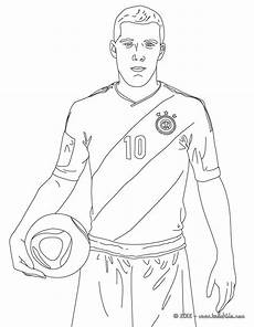 Fussball Ausmalbilder Ronaldo Cristiano Ronaldo Malvorlage Coloring And Malvorlagan