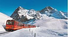 treno cremagliera jungfraubahn il treno a cremagliera svizzero 07