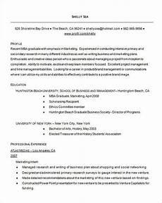 15 mba resume templates doc pdf free premium templates