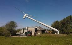 kosten f 252 r die kilowattstunde strom durch eine kleinwindanlage
