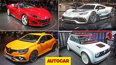 Frankfurt Motor Show 2017 - frankfurt motor show 2017 the 12 cars you need to see at