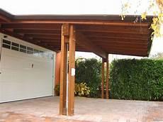 tettoia in legno lamellare tettoie in legno verona porticati in legno provincia