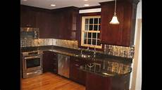 kitchen ideas for stainless steel backsplash