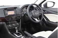 Mazda 6 Innenraum - mazda6 interior forcegt