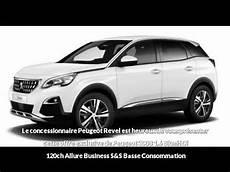 Offre De Peugeot 3008 1 6 Bluehdi 120ch Business S