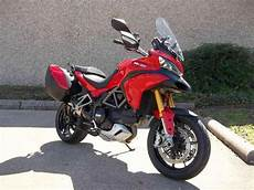 buy 2011 ducati multistrada 1200 s touring sport touring