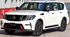 2020 Nissan Patrol by 2020 Nissan Patrol Y62 Exterior Release Date Interior