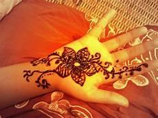 Foto Henna Untuk Anak Balehenna