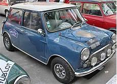 Mini Cooper S 1300 Guide Automobiles Anciennes