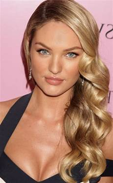 25 most stylish side swept hairstyles for women haircuts hairstyles 2020