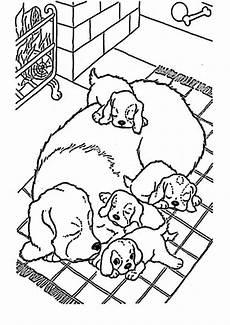 Kostenlose Ausmalbilder Zum Ausdrucken Hunde Hunde Ausmalbilder 17 Ausmalbilder Malvorlagen