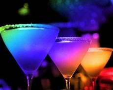 bicchieri fluorescenti fluo