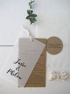 luxury modern custom foil wedding invitation suites on