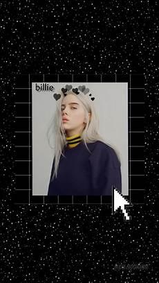 Billie Eilish Wallpaper Iphone Aesthetic