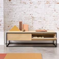 meuble tv atelier universo positivo monolit sideboard ethnicraft marseille ethnicraft atelier 159 meuble tv in