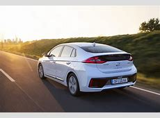 Hyundai IONIQ Plug In Hybrid On Sale In The UK ? Prices