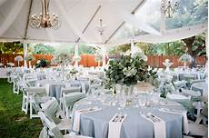 light blue and white wedding decorations light blue and white outdoor reception decor elizabeth designs the wedding blog
