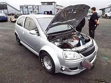 Fan Opel Vauxhall Chevrolet Corsa A B C D Tuning