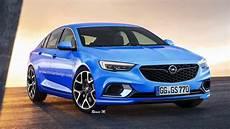 2018 Opel Insignia Sports Tourer Opc
