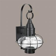 norwell lighting classic onion 1 light outdoor wall lantern reviews wayfair