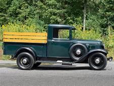 1934 Ford V8 Pickup Truck 46 830