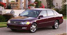 airbag deployment 2003 toyota avalon interior lighting over 100 000 toyota avalon sedans recalled airbag issues autoevolution