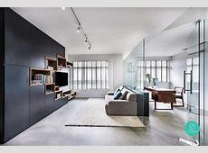 10 Open Concept Designs For Your Future Flexi HDB Flat