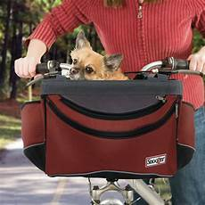Snoozer Sporty Bike Basket Snoozer Pet Products