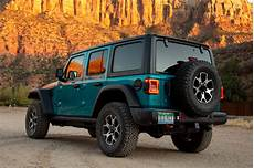 Jeep Wrangler 2020 2020 Jeep Wrangler Ecodiesel Review Efficiency You Can