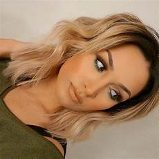 new trend hairstyle for most popular ombre hair color hairstyling trends