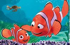 10 Gambar Ikan Nemo Kartun Dan Versi Aslinya Jenis Ikan