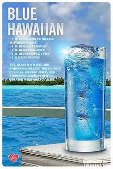 blue hawaiian drink recipe of the day drink recipes of the day pinterest hawaiian drinks