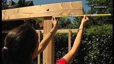 überdachung selber bauen bauplan ein carport selber bauen tipps und tricks