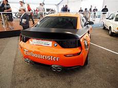 real photos bmw 2002 hommage turbomeister concept