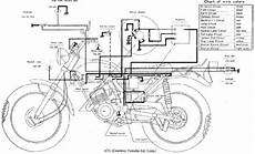 1975 yamaha dt 125 wire schematic 1975 yamaha dt 125 manual hobbiesxstyle