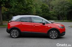 Opel Crossland Fahrbericht - fahrbericht opel crossland x onetz